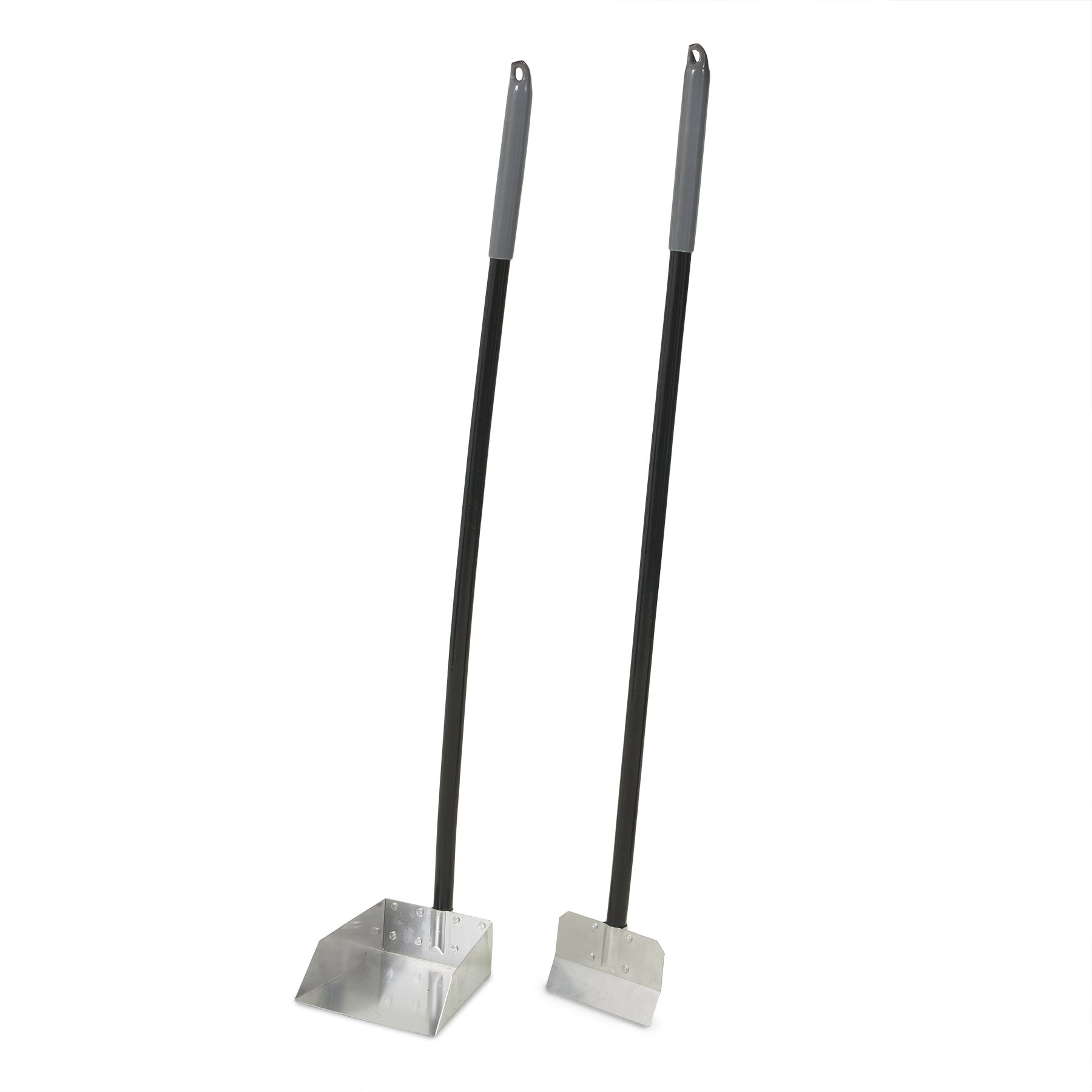 Petmate Clean Response Aluminum Spade and Pan, Small