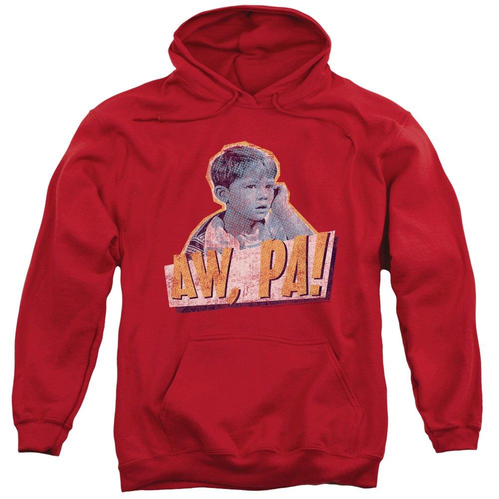 2Bhip Andy griffith aw pa kapuzen-sweatshirt für Herren