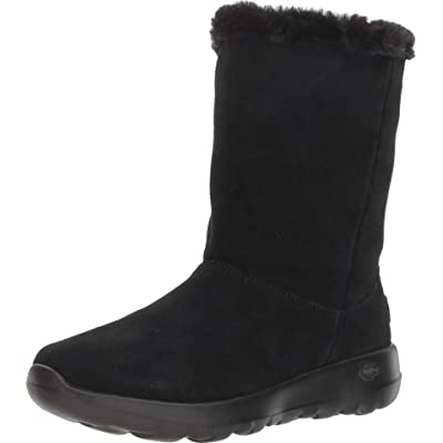 Skechers Women's On The Go Joy Winter Snow Boot | Snow Boots