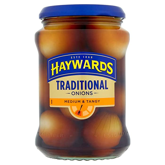 The Best Hp Pickled Onions