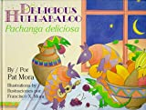 Delicious Hullabaloo, Pat Mora, 1558852468