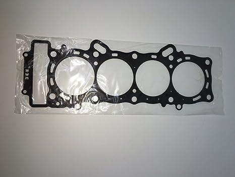 Amazon com: Graves Racing RG-2010-15R1 - Cylinder Head