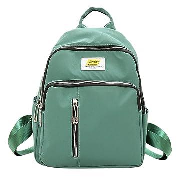 de849cc1df5a Amazon.com: Redacel Women Girl Teen Backpack Student Bag Fashion ...