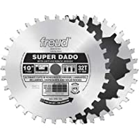 Freud 10 In. Super Stacked Dado (SD510)