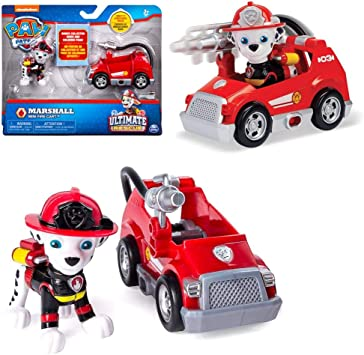 Spin Master Paw Patrol Veicoli On A Roll Deluxe