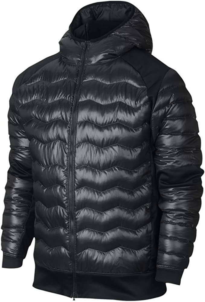 Jordan Perforated Hybrid Down Jacket