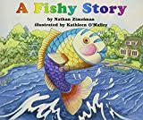 img - for A Fishy Story (Books for Young Learners) book / textbook / text book