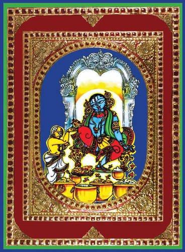 Tirumala: Sacred Foods of God by Acharya Ramana Dikshitulu, Kota Neelima