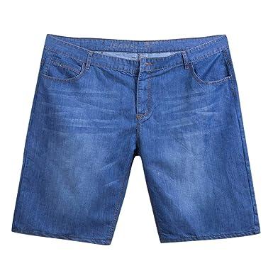FRAUIT Pantalones Cortos Hombre, Pantalones Cortos Hombre ...