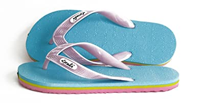 1ed7fdf23dda Locals Candy Slipper - Size 9.0 quot  inches Turquoise