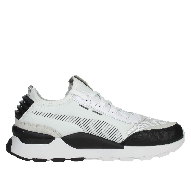 Unisex RS 0 Core Sneaker Schuh 369601 40 12   puma whitesurf the webnrgy rose