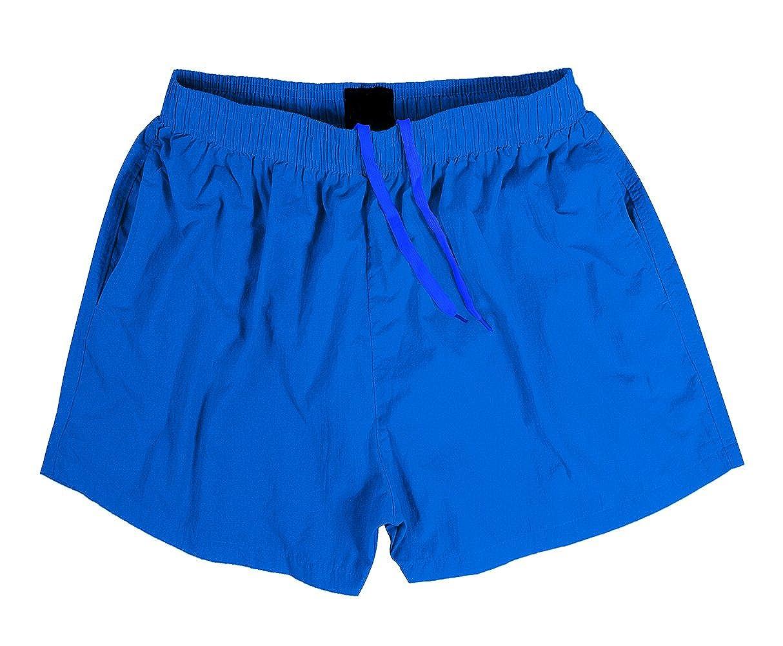 SUNDAY ROSE Sundayrose Mens Running Shorts Quick Dry Gym Training Shorts with Pockets