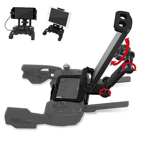 Honbobo Drone - Soporte para teléfono y tableta (extensible, para ...
