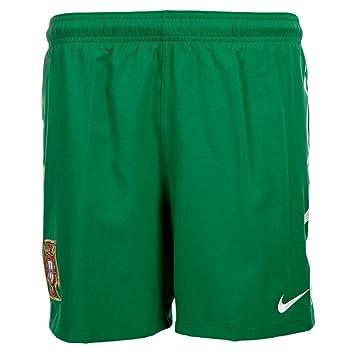 Portugal Kinder Shorts Nike 378013 302 grün Short Trikot Hose Kids neu | eBay