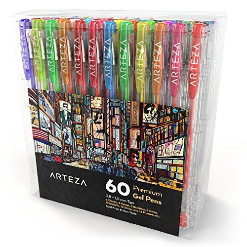 Amazon.com Seller Profile: Arteza