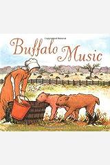 Buffalo Music Kindle Edition