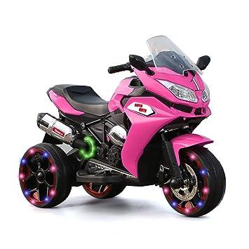Amazon.com: Alison - Batería recargable para motocicleta, 3 ...