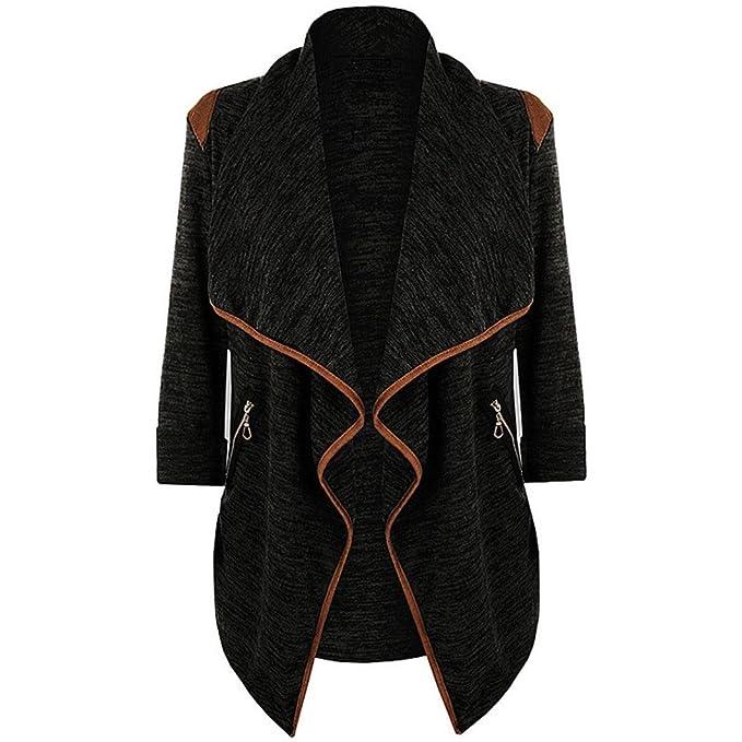 Amazon.com: FAPIZI - Chaqueta de invierno para mujer de ...