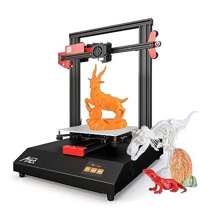 Anet ET4 - Estructura de marco de metal para impresora 3D, volumen ...