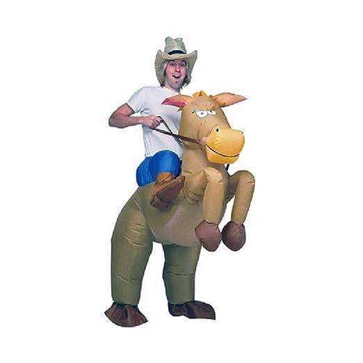 Amazon.com: Disfraces inflables para adultos, fiesta ...