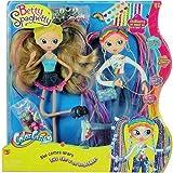 : Betty Spaghetty Color Crazy Caucasian