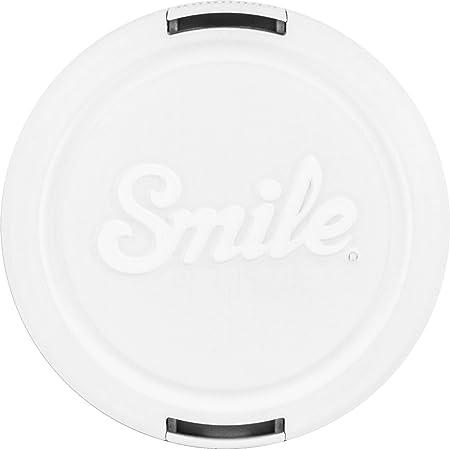 Smile Tapa para Objetivo Retro 55mm: Amazon.es: Electrónica