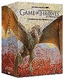 Game of Thrones : Le Trône de Fer : saison 2 : Le Nord se souvient : épisodes de 1 à 10 = Game of Thrones |