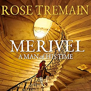 Merivel, A Man of His Time Audiobook