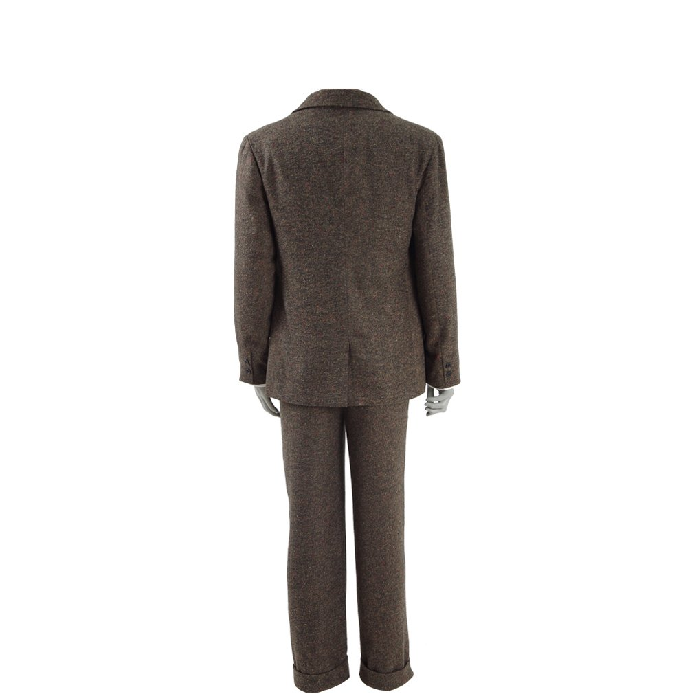 Ice Dream Winter Suits Men's Clothing Business Blazer Outfit Party Halloween Costume Made (Man-M) by Ice Dream (Image #5)