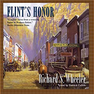 Flint's Honor Audiobook