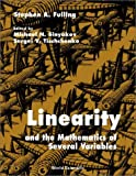 img - for Linearity and the Mathematics of Several Variables book / textbook / text book