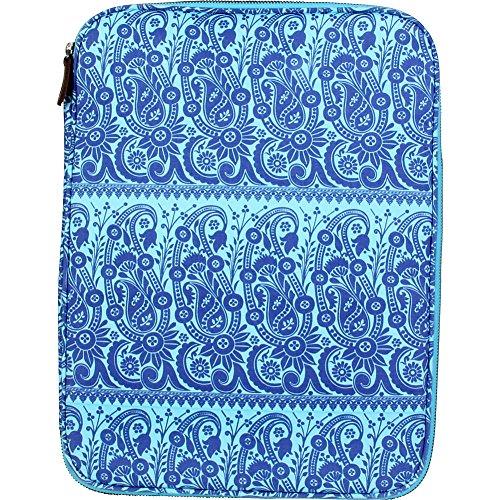 amy-butler-for-kalencom-nola-laptop-wrap-rhapsody-cobalt