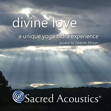 Divine Love: A Unique Yoga Nidra Experience