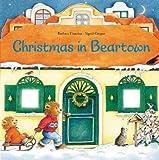 Christmas in Beartown, Barbara Cratzius, Sigrid Gregor, 1593840101