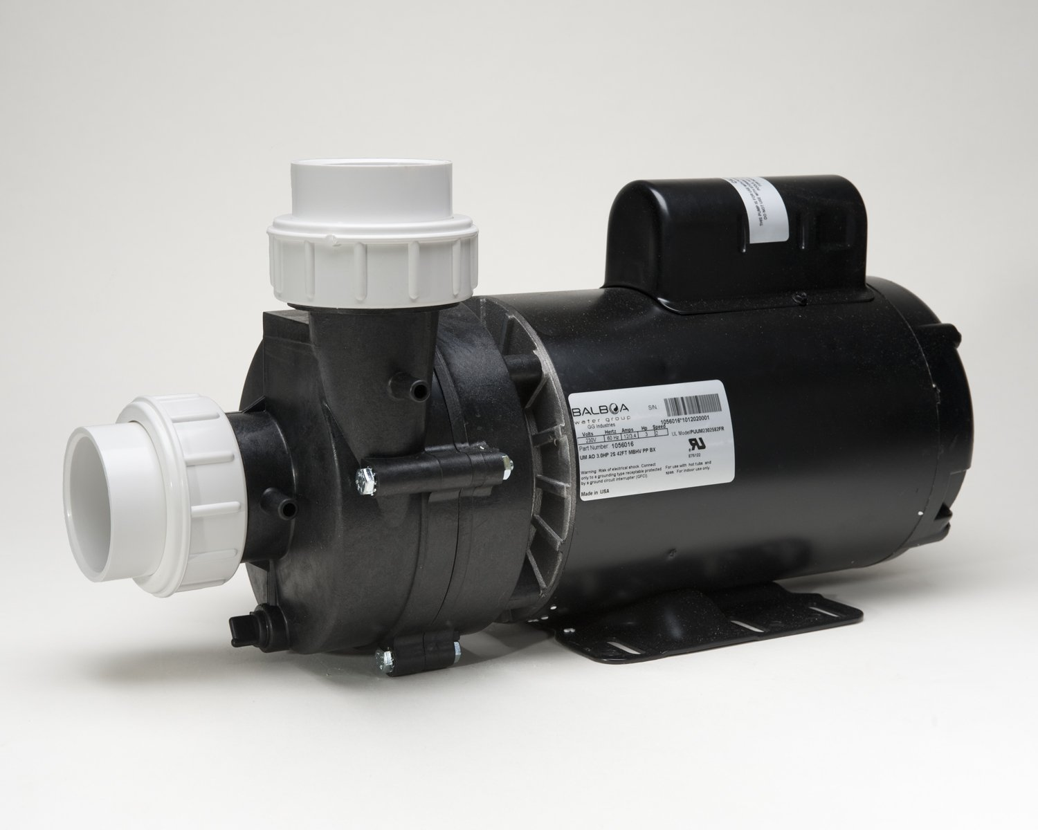 618YYPlpsnL._SL1500_ amazon com 3 hp spa pump vico ultimax by ultrajet balboa  at gsmx.co