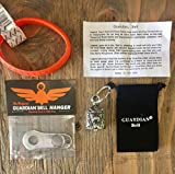 Guardian Bell LION COMPLETE KIT W/HANGER & WRISTBAND