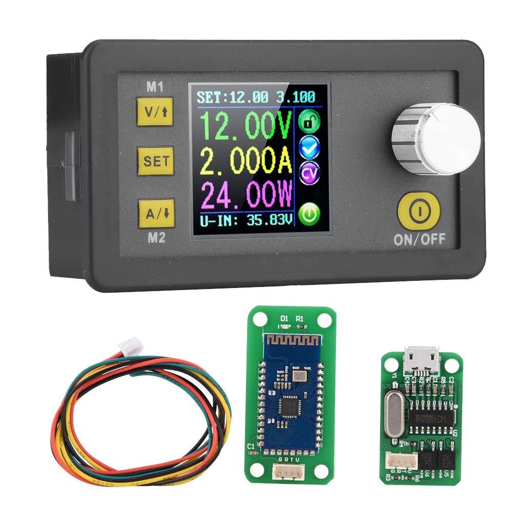 module de transformateur Step Down Bloc dalimentation Step-Down DPS3005 //DPS5005 Module de r/égulateur dalimentation DPS3005-USB-BT