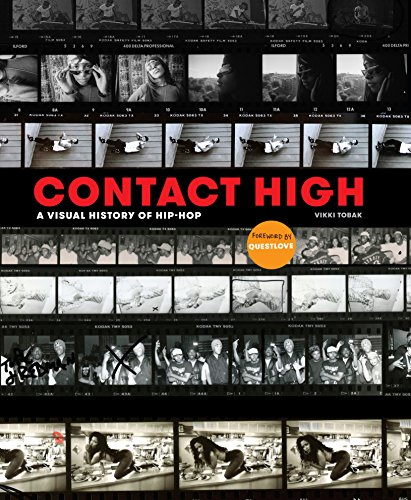 Pdf Photography Contact High: A Visual History of Hip-Hop