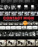 img - for Contact High: A Visual History of Hip-Hop book / textbook / text book