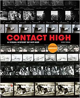 Contact High por Tobak Vikki