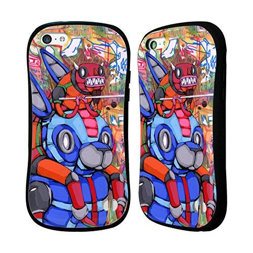 robotic 5c case - 4