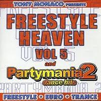 Freestyle Vol.5 & Partymania 2