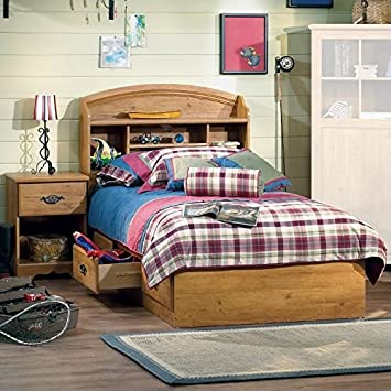 88 Country Pine Bedroom Sets New HD