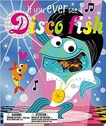 Disco Fish Board book