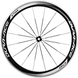Shimano Dura-Ace F&R 11-speed Wheelset WH-9000-C50-CL-All Size