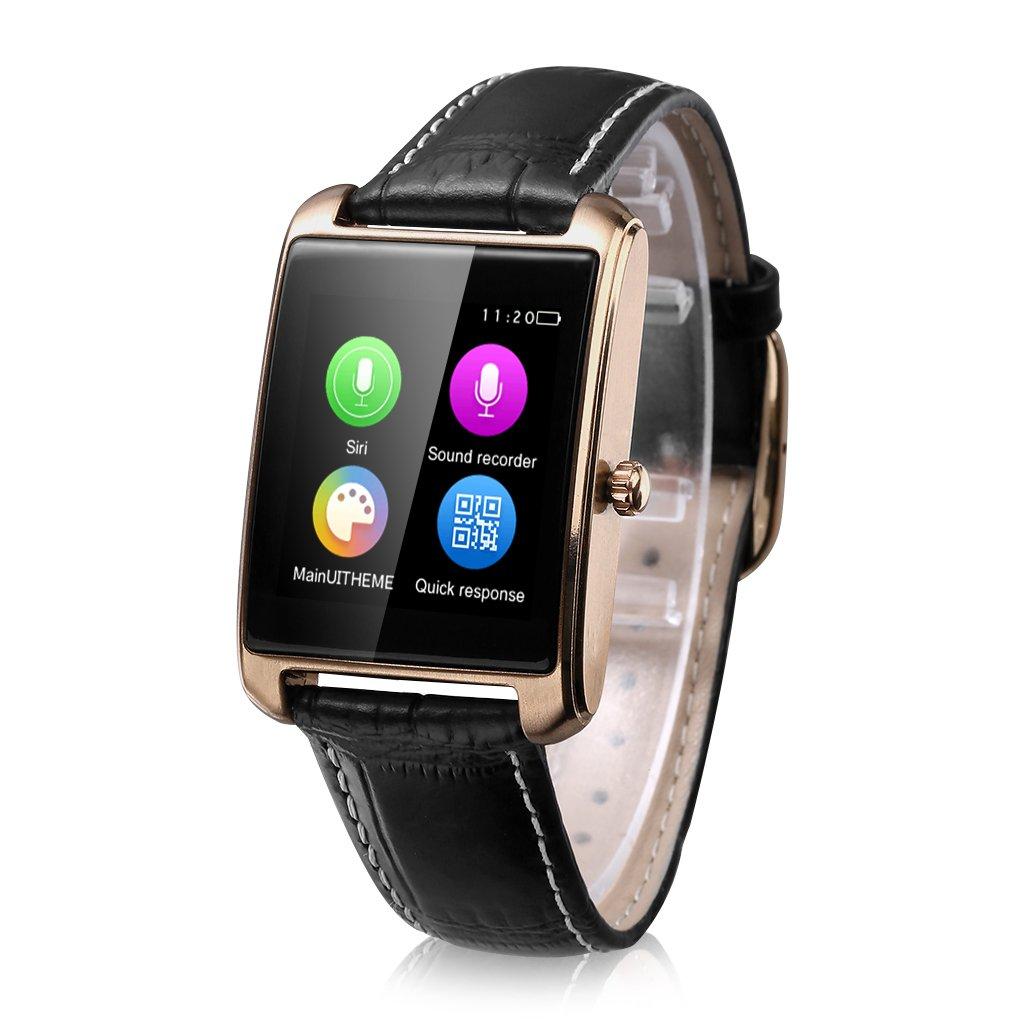 Zeblaze Miniwear - Smartwatch Bluetooth Reloj Inteligente (Pantalla 1.21
