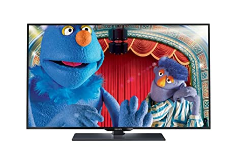 bd66a3b32 Philips 50-Inch 1080p Full HD Smart LED TV  Energy Class A++
