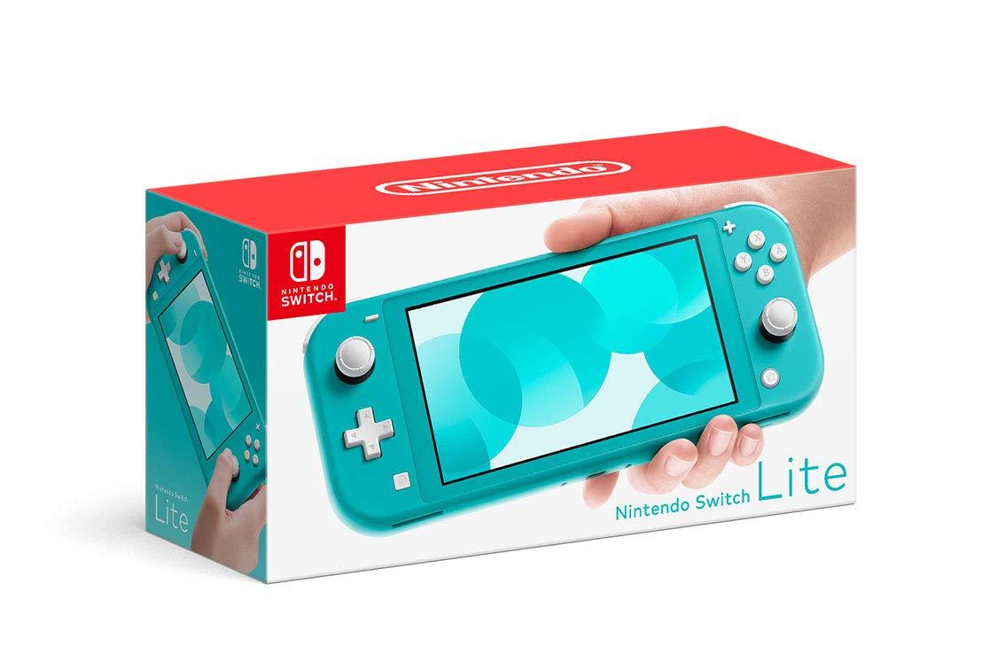 Nintendo Switch Lite Bild