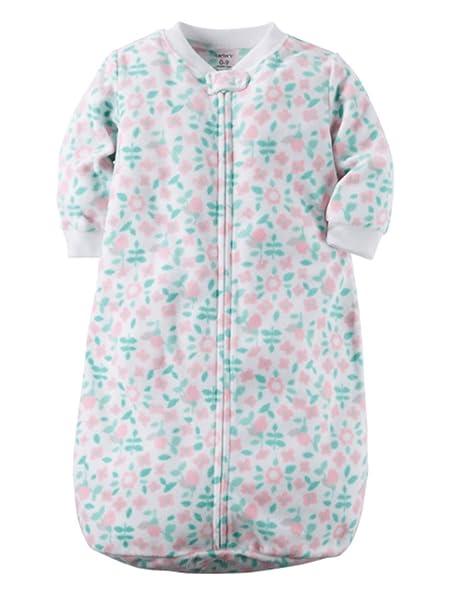 Amazon.com: Carters - Saco de dormir para bebé (4.16 oz ...
