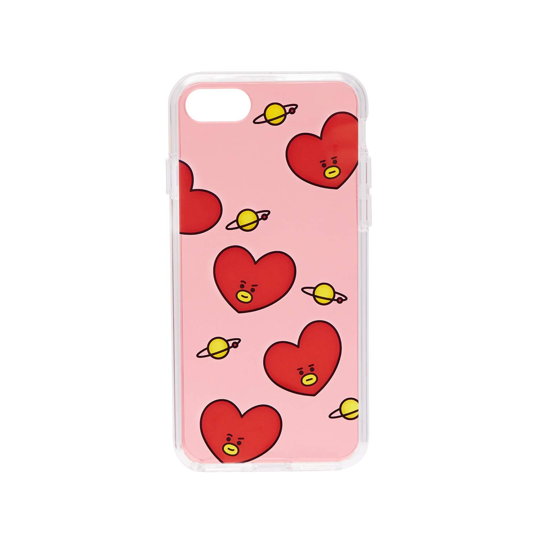 bt21 iphone 8 case